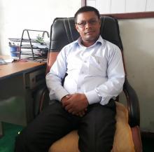 देवेन्द्र प्रसाद चौधरी